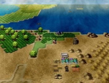 Nouvelle image bitmap