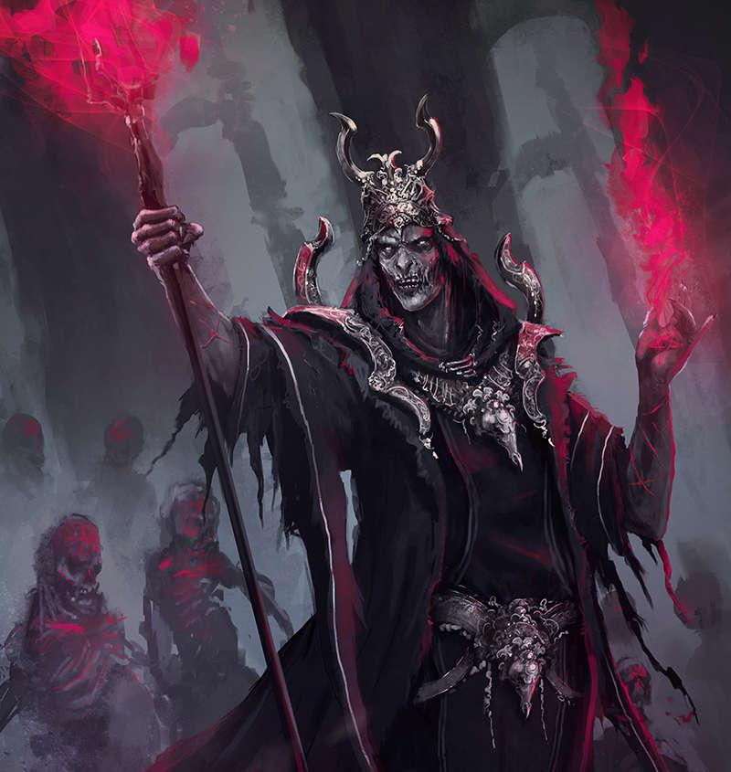 Wiluxxx, le croque-mort Necro